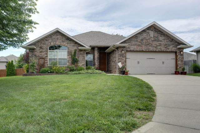 3763 N Meadowgate Court, Springfield, MO 65803 (MLS #60139532) :: Sue Carter Real Estate Group