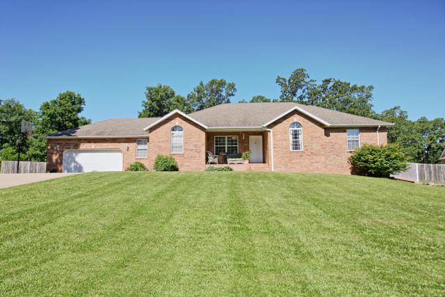 1531 Briarwood Drive, Marshfield, MO 65706 (MLS #60139551) :: Team Real Estate - Springfield