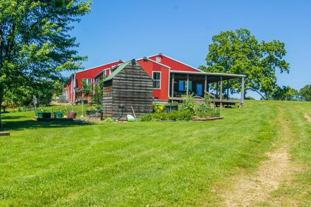 13304 Crossland Road, Cabool, MO 65689 (MLS #60139574) :: Sue Carter Real Estate Group