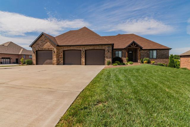7007 Calabash Street, Nixa, MO 65714 (MLS #60139577) :: Clay & Clay Real Estate Team