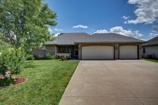 508 E Denton Circle, Republic, MO 65738 (MLS #60139578) :: Team Real Estate - Springfield