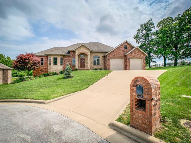3405 N Prince Lane, Springfield, MO 65803 (MLS #60139581) :: Team Real Estate - Springfield
