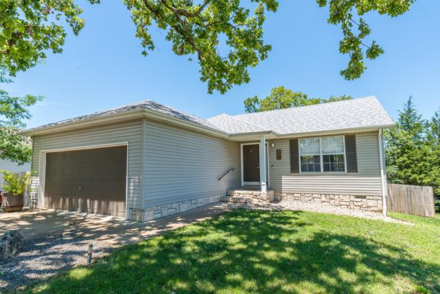 137 Mystic Avenue, Hollister, MO 65672 (MLS #60139583) :: Sue Carter Real Estate Group