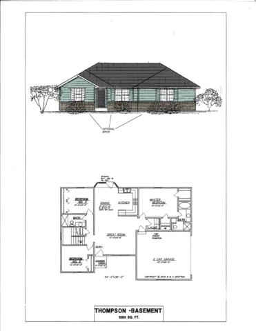 Tbd Apostle Lot 23 Drive, Reeds Spring, MO 65737 (MLS #60139597) :: Weichert, REALTORS - Good Life