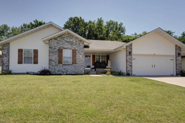 444 S Lulwood Avenue, Springfield, MO 65802 (MLS #60139600) :: Team Real Estate - Springfield