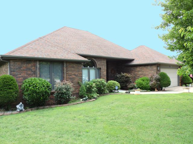 3330 W Birchwood Court, Springfield, MO 65807 (MLS #60139602) :: Sue Carter Real Estate Group
