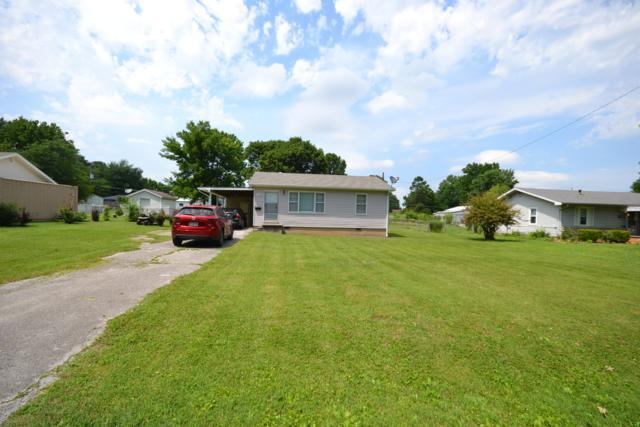 2755 W Madison Street, Springfield, MO 65802 (MLS #60139603) :: Team Real Estate - Springfield