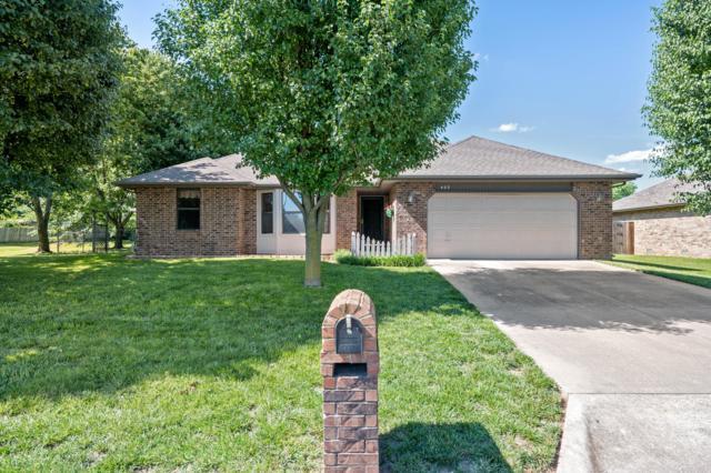 403 E Cherry Street, Nixa, MO 65714 (MLS #60139605) :: Sue Carter Real Estate Group