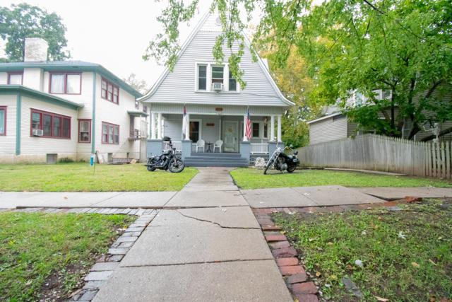 530 N Pearl Avenue, Joplin, MO 64801 (MLS #60139613) :: Weichert, REALTORS - Good Life