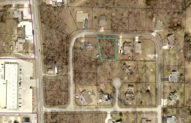 Lot 41 Hobart, Forsyth, MO 65653 (MLS #60139642) :: Sue Carter Real Estate Group