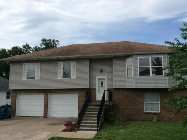 1224 Douglas Court, Carthage, MO 64836 (MLS #60139644) :: Sue Carter Real Estate Group