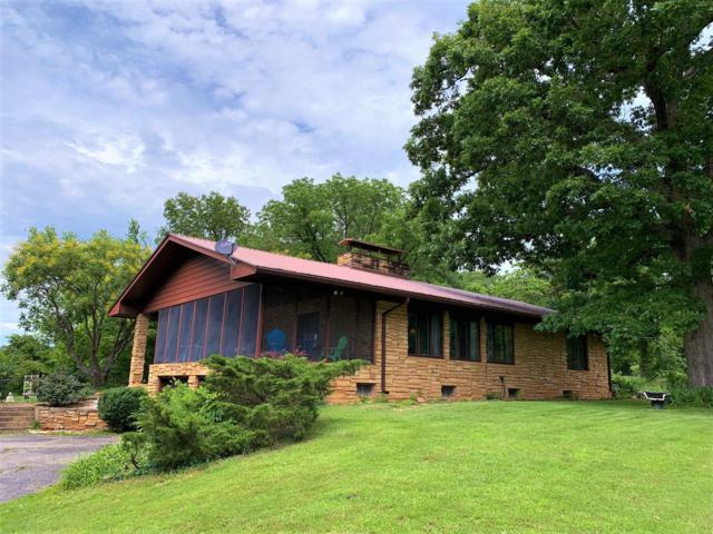 790 County Road 326, Thayer, MO 65791 (MLS #60139664) :: Sue Carter Real Estate Group