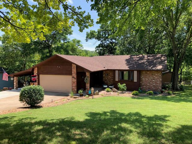 394 South Fork, Branson, MO 65616 (MLS #60139681) :: Massengale Group