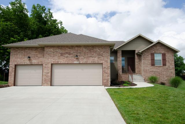 2629 E Kentwood Street, Republic, MO 65738 (MLS #60139692) :: Sue Carter Real Estate Group