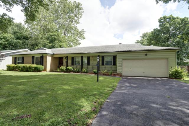 716 W Riverside Street, Springfield, MO 65807 (MLS #60139697) :: Sue Carter Real Estate Group
