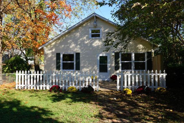 1645 E Cherry Street, Springfield, MO 65802 (MLS #60139725) :: Weichert, REALTORS - Good Life