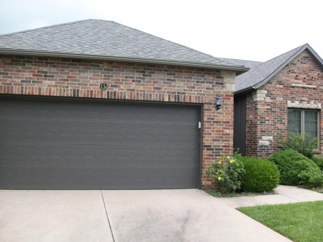 1750 W Bennett 13A, Springfield, MO 65807 (MLS #60139729) :: Team Real Estate - Springfield