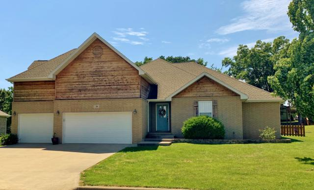 702 Brook Forest Road, Nixa, MO 65714 (MLS #60139734) :: Team Real Estate - Springfield