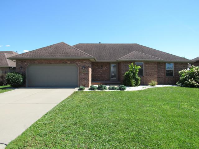 5352 W Soapberry Court, Springfield, MO 65802 (MLS #60139758) :: Weichert, REALTORS - Good Life