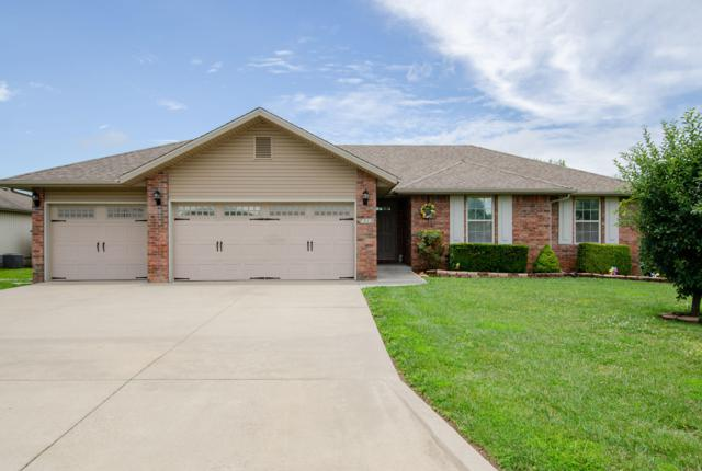 639 S Angel Avenue, Republic, MO 65738 (MLS #60139760) :: Sue Carter Real Estate Group