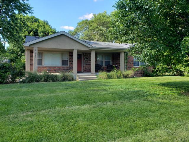 1703 E Dale Street, Springfield, MO 65803 (MLS #60139790) :: Sue Carter Real Estate Group