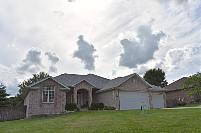 2753 S Marlborough Avenue, Springfield, MO 65807 (MLS #60139794) :: Sue Carter Real Estate Group