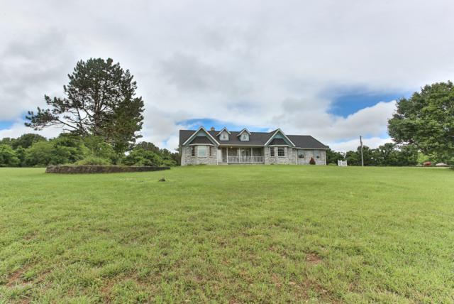6599 N Farm Rd 129, Springfield, MO 65803 (MLS #60139798) :: Weichert, REALTORS - Good Life