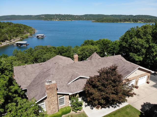 124 Sunrise Cove Lane, Lampe, MO 65681 (MLS #60139808) :: Weichert, REALTORS - Good Life