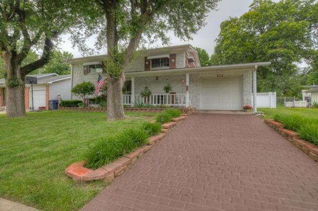 115 Golf Road, Webb City, MO 64870 (MLS #60139838) :: Sue Carter Real Estate Group