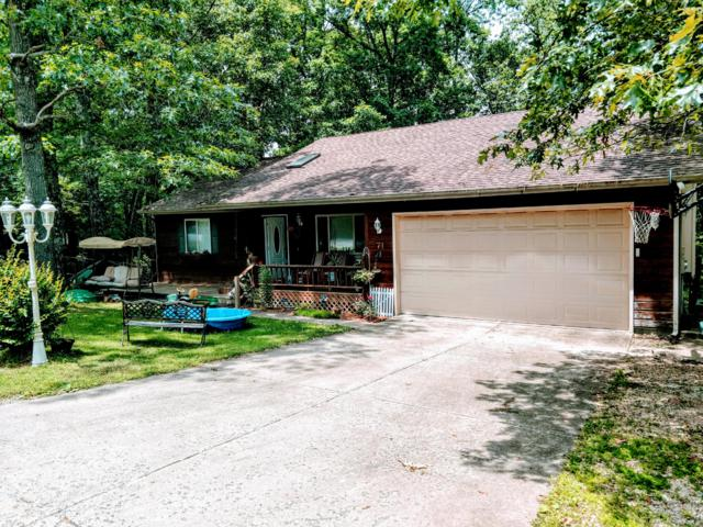 71 Queensberry Road, Branson West, MO 65737 (MLS #60139879) :: Sue Carter Real Estate Group