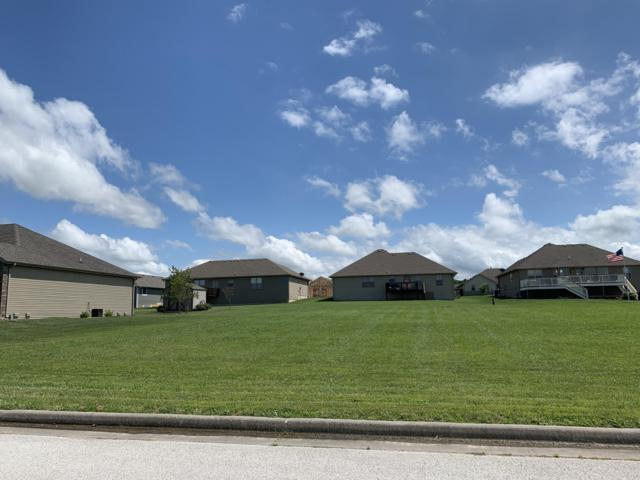 Lot 8 Knightsbridge Road, Marshfield, MO 65706 (MLS #60139884) :: Weichert, REALTORS - Good Life