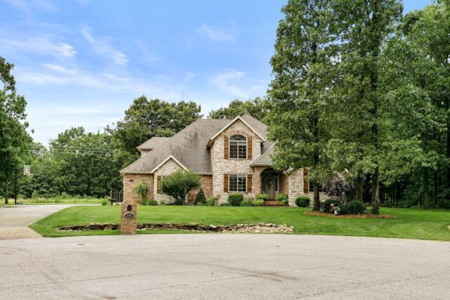 4464 E Lonesome Oak Lane, Springfield, MO 65803 (MLS #60139888) :: Weichert, REALTORS - Good Life