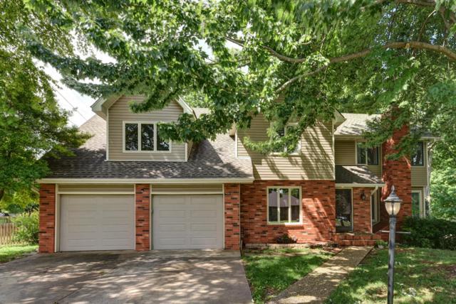 1803 E Camino Alto Street, Springfield, MO 65804 (MLS #60139893) :: Sue Carter Real Estate Group