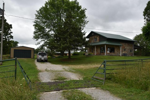 33236 Hwy P, Cross Timbers, MO 65634 (MLS #60139898) :: Sue Carter Real Estate Group