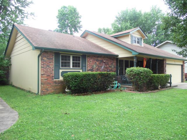 1024 E Rosebrier Street, Springfield, MO 65807 (MLS #60139918) :: The Real Estate Riders
