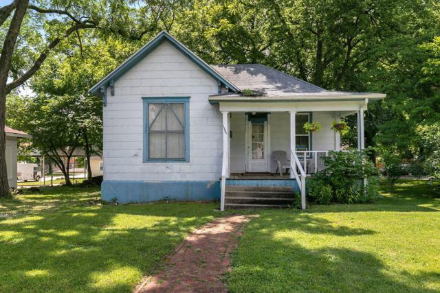 1509 N Grant Avenue, Springfield, MO 65803 (MLS #60139930) :: Weichert, REALTORS - Good Life