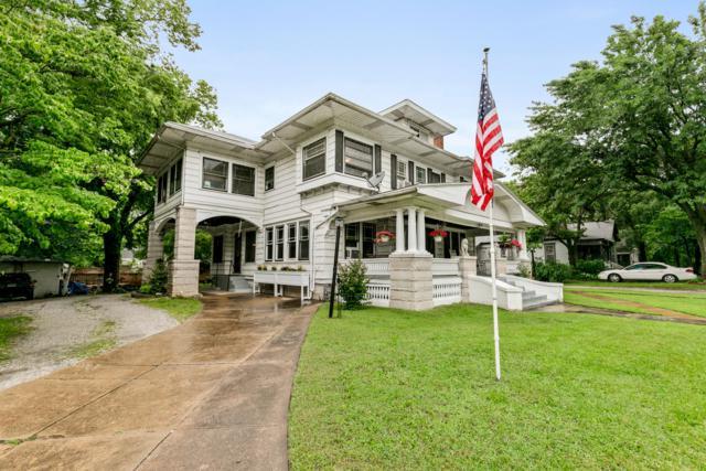 1515 N Grant Avenue, Springfield, MO 65803 (MLS #60139935) :: Weichert, REALTORS - Good Life