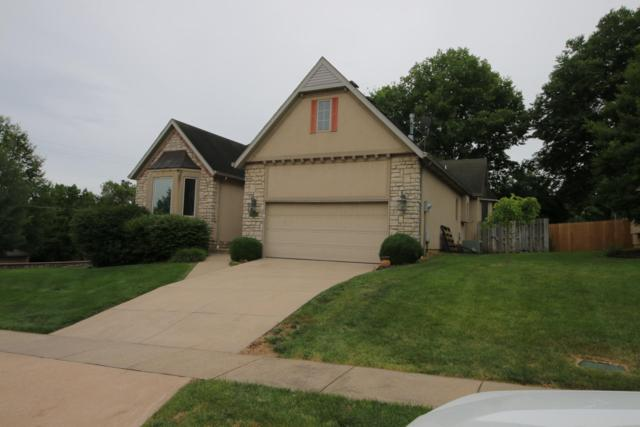 1147 S Carriage Avenue, Springfield, MO 65809 (MLS #60139936) :: Weichert, REALTORS - Good Life