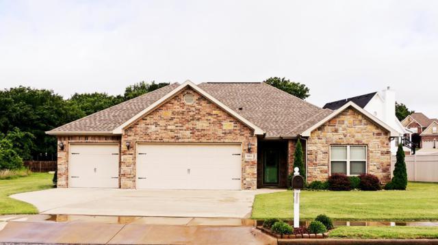3006 Katie Lane, Joplin, MO 64801 (MLS #60139951) :: Sue Carter Real Estate Group