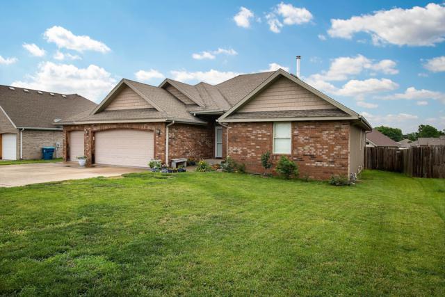 204 Finch Court, Willard, MO 65781 (MLS #60139954) :: Sue Carter Real Estate Group