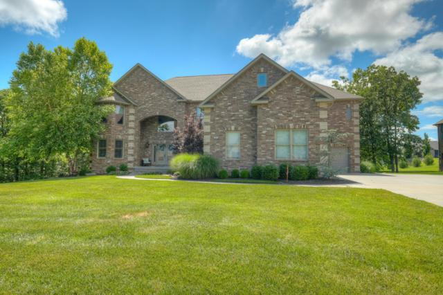 3820 Arbor Road, Joplin, MO 64804 (MLS #60139959) :: Sue Carter Real Estate Group
