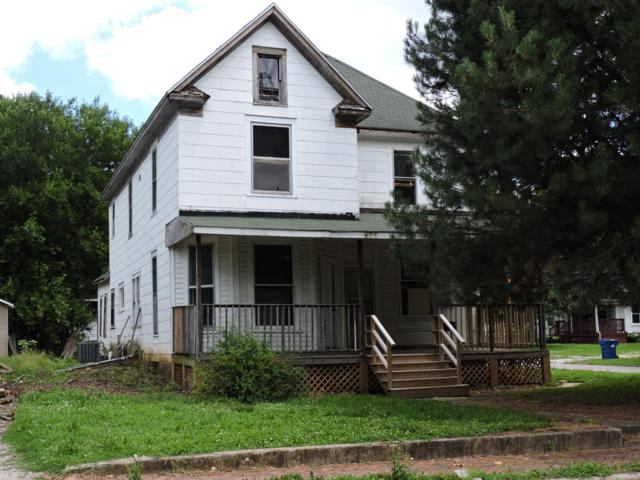 728 S Missouri Avenue, Springfield, MO 65806 (MLS #60139969) :: Sue Carter Real Estate Group