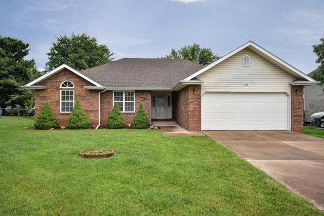 335 E Halsey Street, Republic, MO 65738 (MLS #60139976) :: Sue Carter Real Estate Group