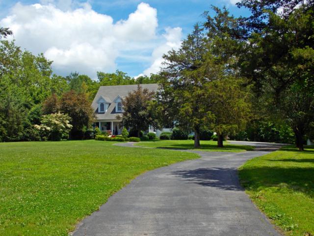 2050 S Farm Road 199, Springfield, MO 65809 (MLS #60140000) :: Sue Carter Real Estate Group