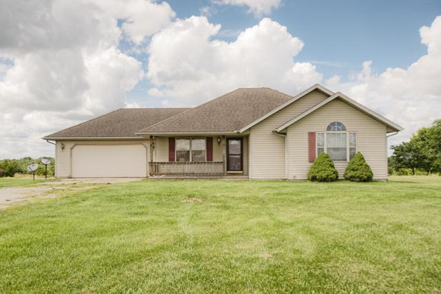 779 Wiseman Road, Marshfield, MO 65706 (MLS #60140006) :: Weichert, REALTORS - Good Life