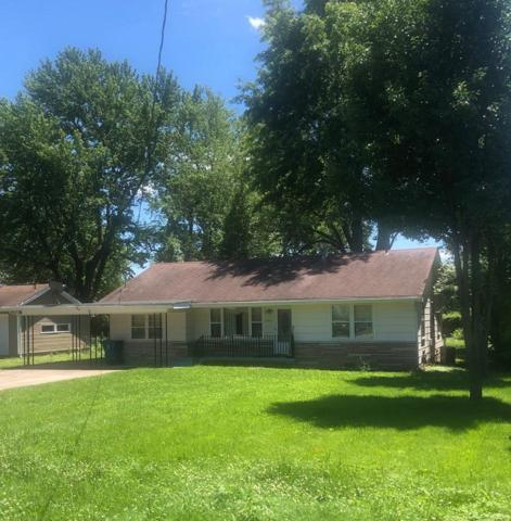 500 W Crestview Street, Springfield, MO 65807 (MLS #60140020) :: Sue Carter Real Estate Group