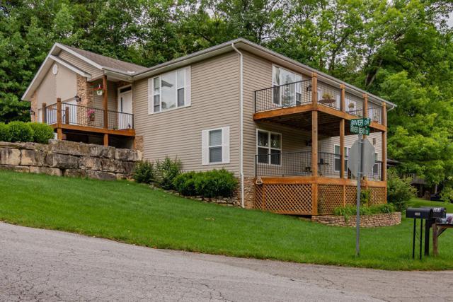 383 River Drive, Branson, MO 65616 (MLS #60140021) :: Sue Carter Real Estate Group