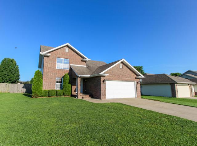 765 S Jester Avenue, Springfield, MO 65802 (MLS #60140022) :: Sue Carter Real Estate Group