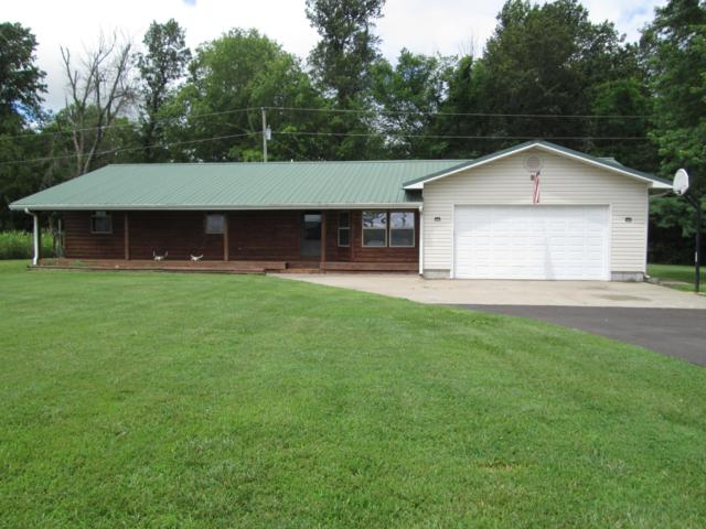 12027 N.   State   Highway   123, Walnut Grove, MO 65770 (MLS #60140023) :: Sue Carter Real Estate Group