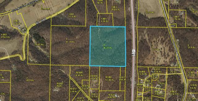 17xxx Iris Road, Neosho, MO 64850 (MLS #60140055) :: Sue Carter Real Estate Group